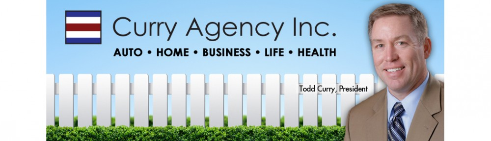 Curry Agency Inc